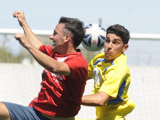 (Fotos) El Mercadal regresa a Tercera