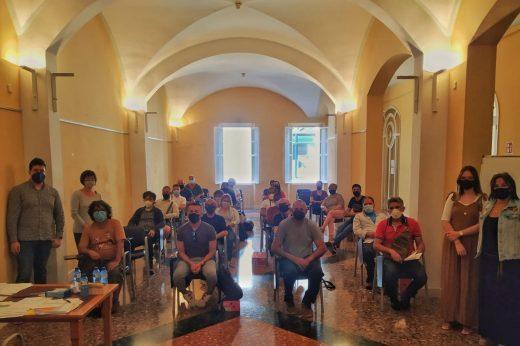 """25 personas encuentran trabajo en Ciutadella gracias al proyecto """"SOIB Reactiva"""""""
