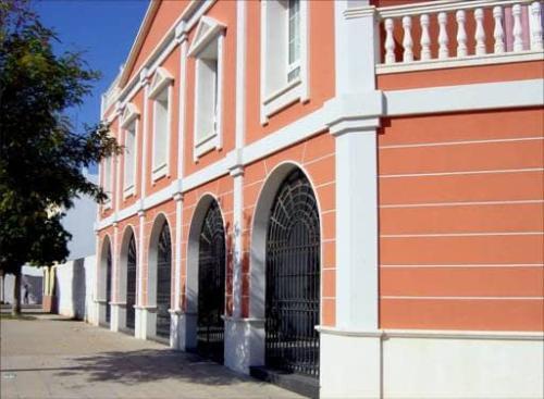 Imagen de la Casa Balada en Ciutadella