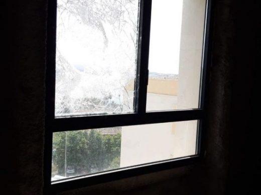 Salud Menorca denuncia vandalismo en el antiguo Hospital Verge del Toro