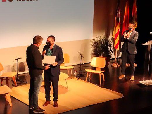 (Fotos) El Consell entrega los premios del deporte en edad escolar