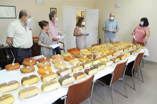 Menorca decide cuáles son sus mejores quesos