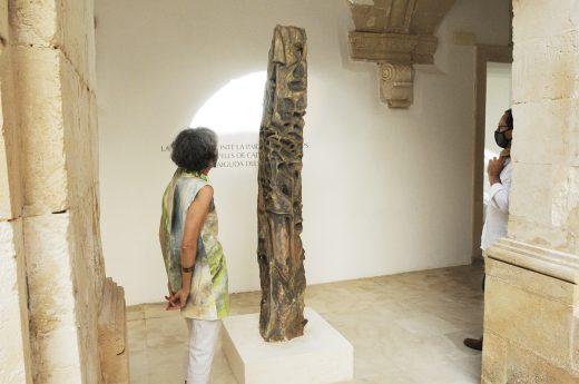 El Museu de Menorca inaugura su Passeig de les Escultures