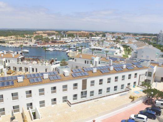 Lago Resort Menorca, llamado a ser el hotel más sostenible de España