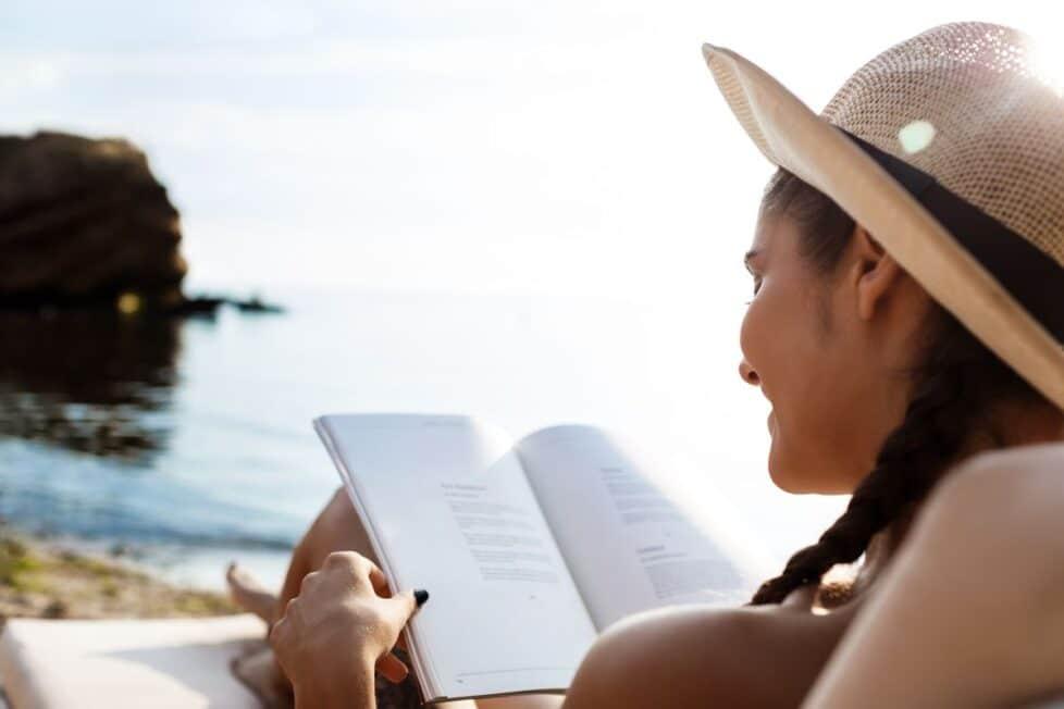 Lectura de verano.