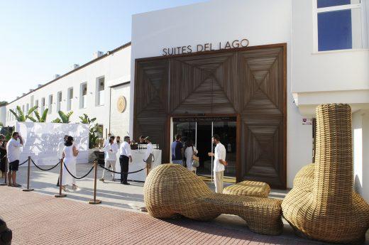 El Lago Resort Menorca nominado a los Premios a la Excelencia Condé Nast Johansens 2022