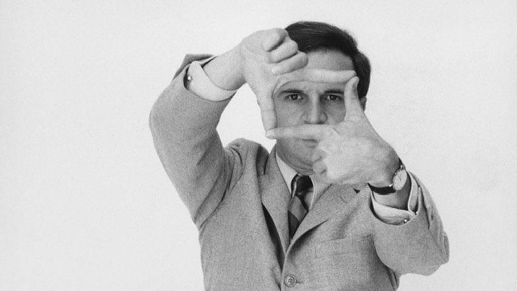 François Truffaut.