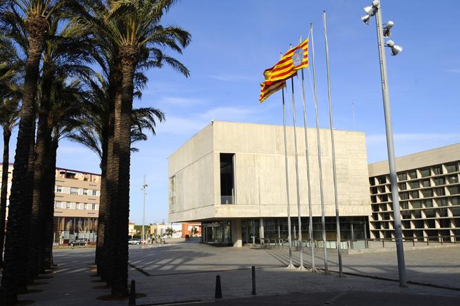 Menorca recibirá el 12,9% del total de la transferencia que el Govern destina a los cuatro Consells (Foto: T.M.)