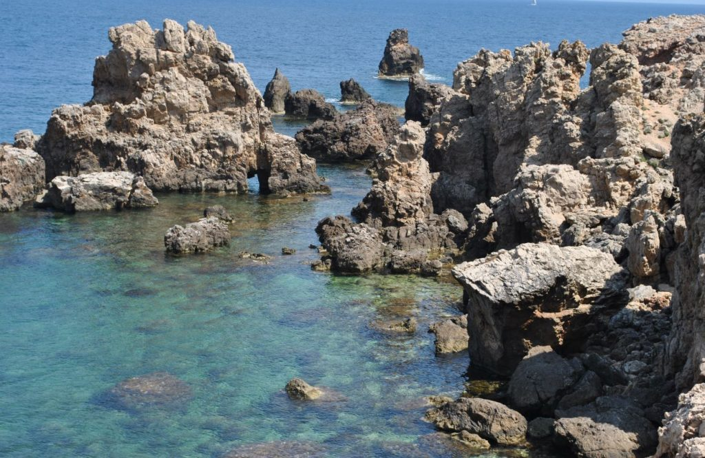 La costa de Menorca, una atracción también para los eventos de empresa