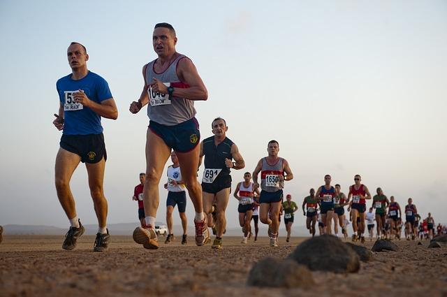 Cada vez hay más aficionados en Menorca a las carreras