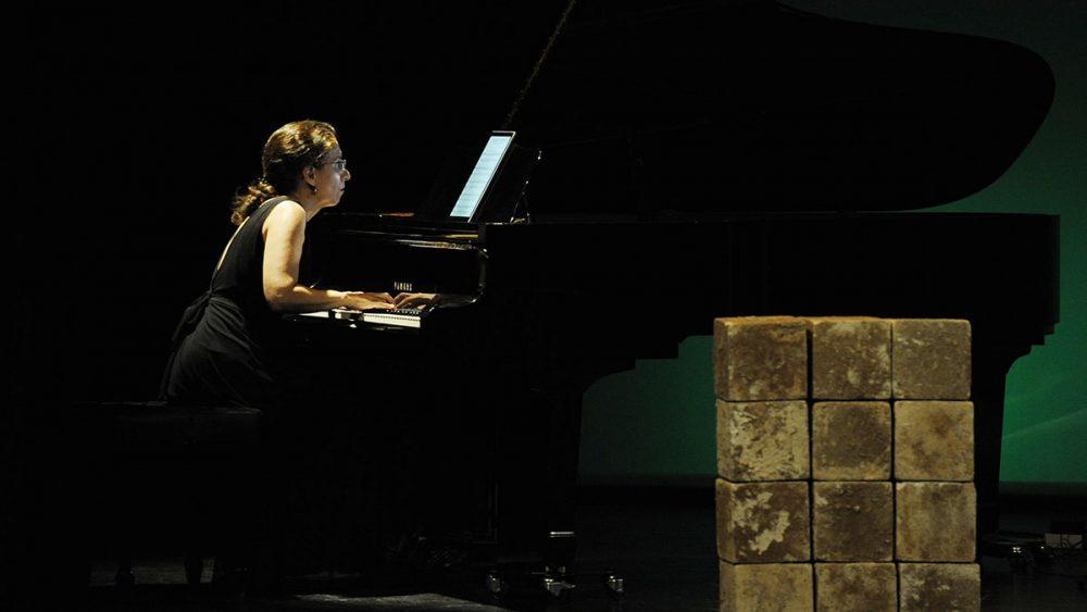 litica concierto de jj mm en el orfeon
