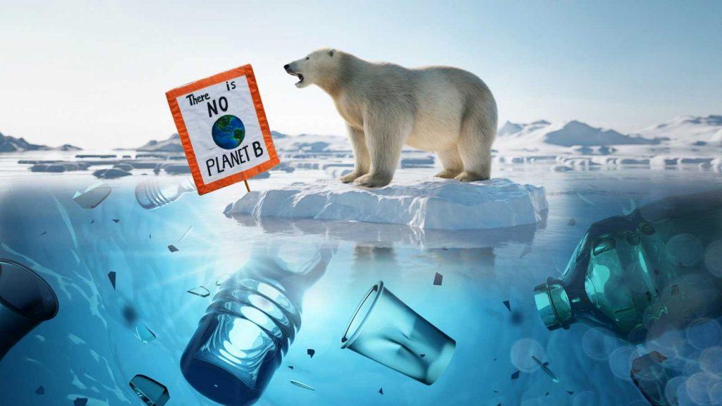 Efectos del cambio climático.