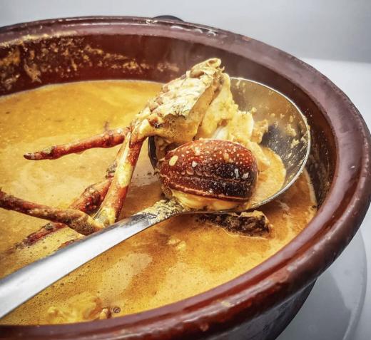 La Vanguardia invita a un recorrido gastronómico por la Isla