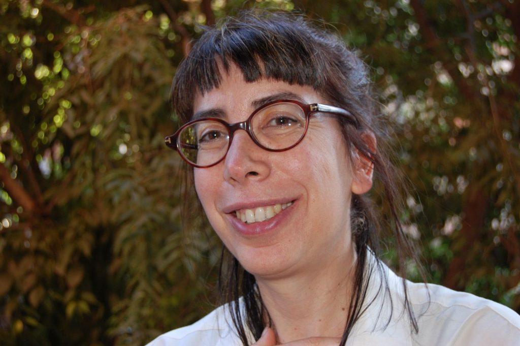 Carolina Montoto.
