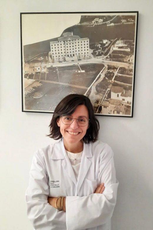 Ana Trenado, nueva gerente del Àrea de Salut de Menorca