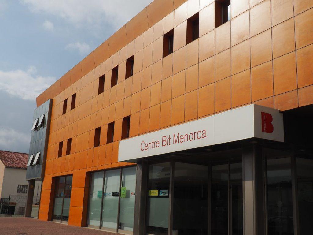 Instalaciones del Centre Bit en Alaior (Imagen: Fundació Bit-Centre Bit Menorca)