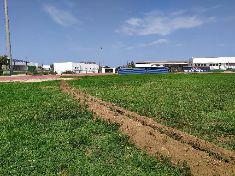 La pista ofrecerá un espacio de juego óptimo para el inicio de la nueva temporada deportiva