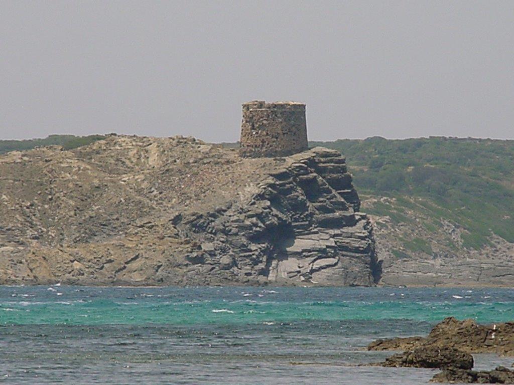 Torre de Rambla