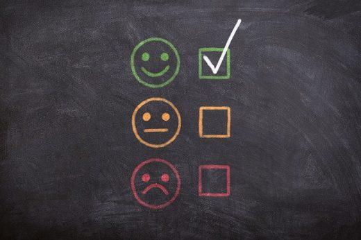 La importancia de la educación en una encuesta