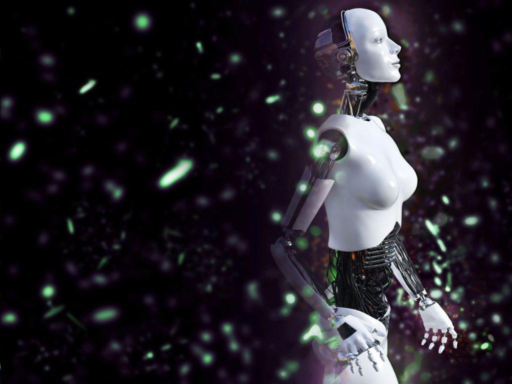 Ciberseguridad con la IA.