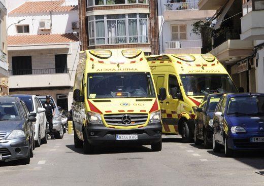 Reunión infructuosa para desconvocar la huelga de ambulancias