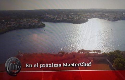 Imagen promocional del próximo programa.
