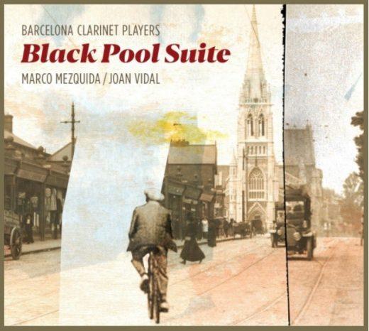 Black Pool Suite.