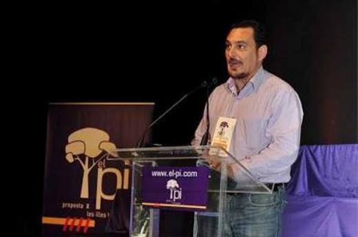 José Cantallops.