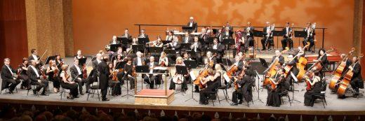 La Simfònica ofrecerá un concierto de cámara en Es Migjorn