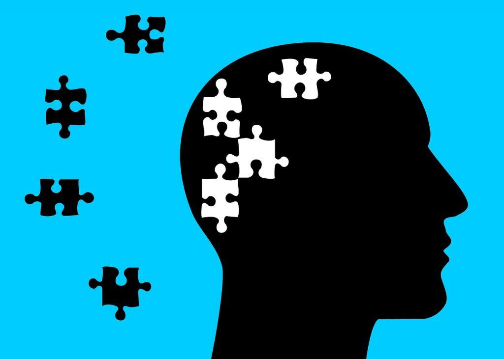 Salud Mental (Imagen de Tumisu en Pixabay)